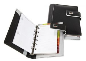 agenda-organizer-da-borsetta-con-chiusura-flap-saffiano-icon